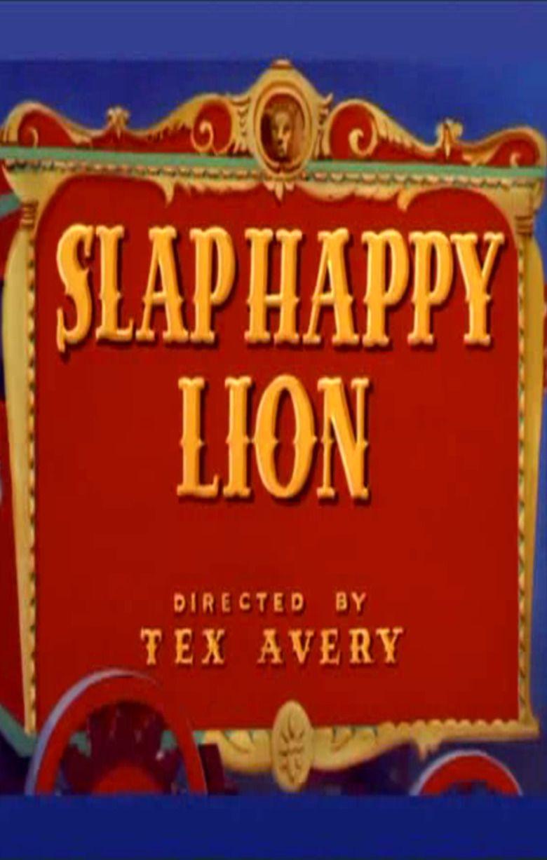 Slap Happy Lion Alchetron The Free Social Encyclopedia