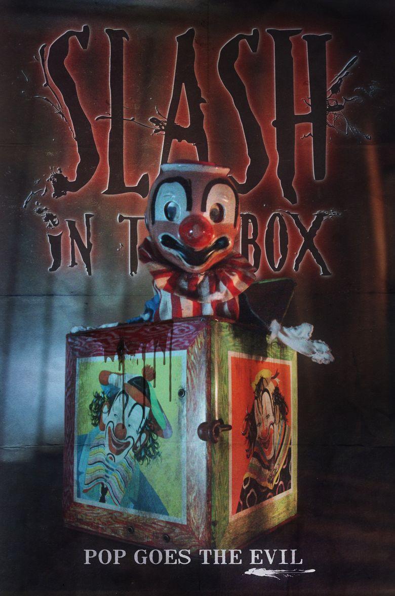 Slash in the Box movie poster