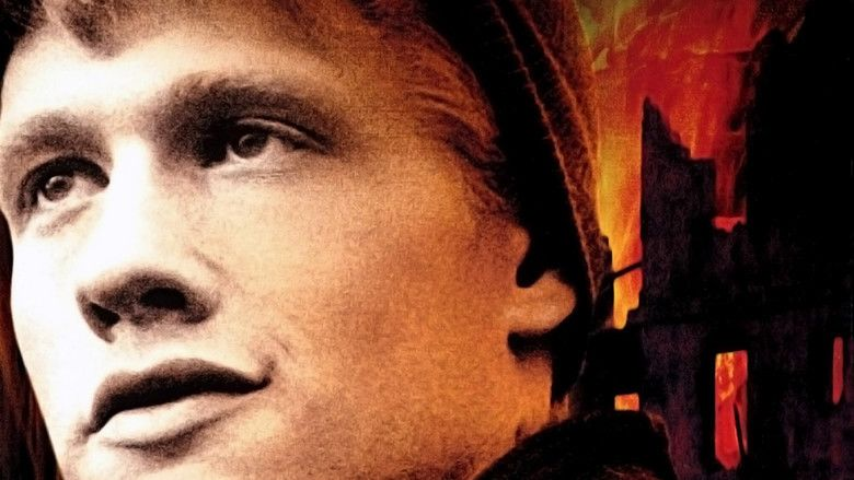 Slaughterhouse Five (film) movie scenes