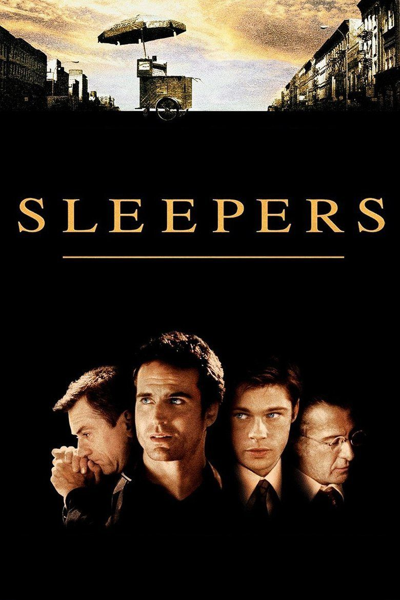 Sleepers (film) - Alchetron, The Free Social Encyclopedia