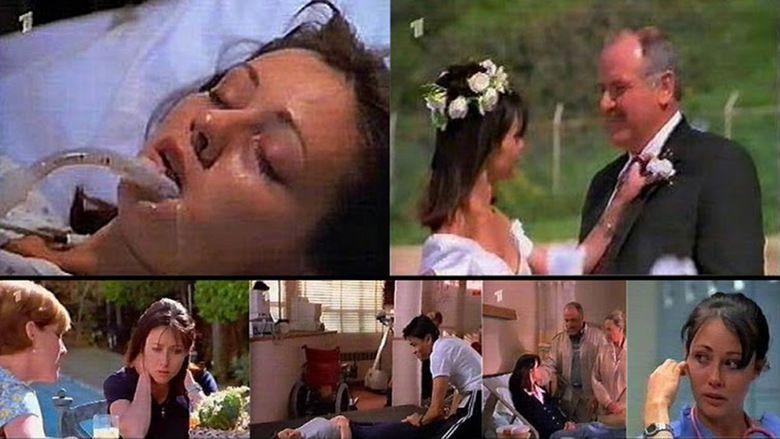 Sleeping with the Devil (film) movie scenes