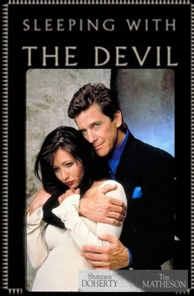 Sleeping with the Devil (film) movie poster