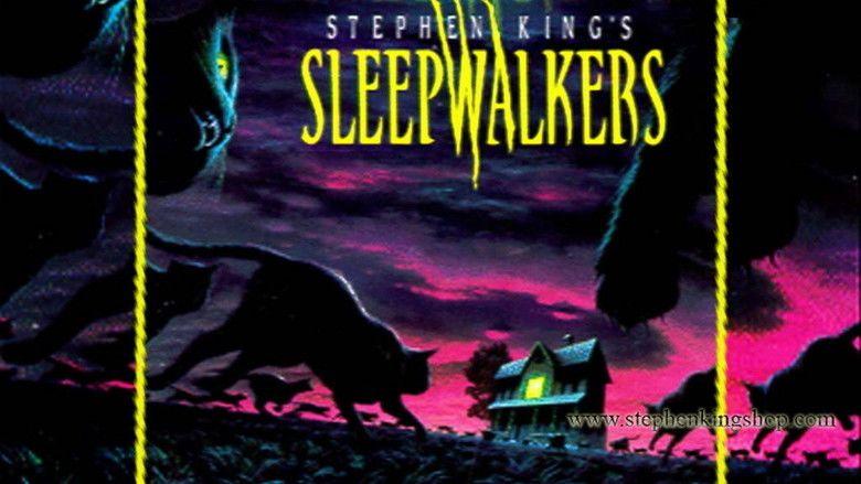 Sleepwalkers (film) movie scenes