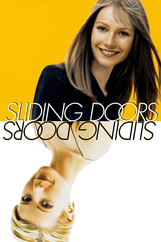 Sliding Doors movie poster  sc 1 st  Alchetron & Sliding Doors - Alchetron The Free Social Encyclopedia pezcame.com