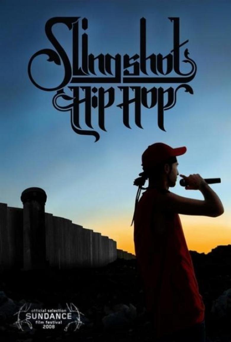 Slingshot Hip Hop movie poster