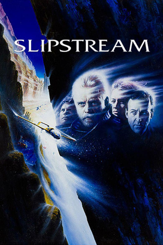 Slipstream (1989 film) movie poster