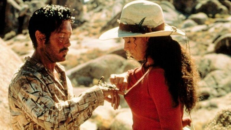 Slow Burn (2000 film) movie scenes