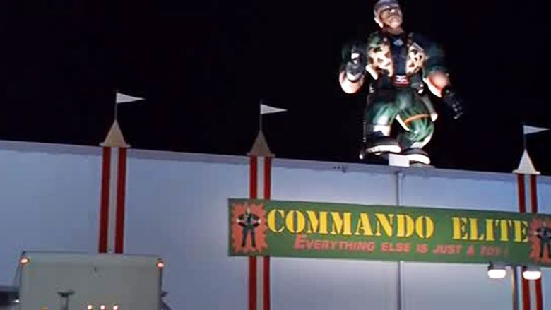Small Soldiers movie scenes