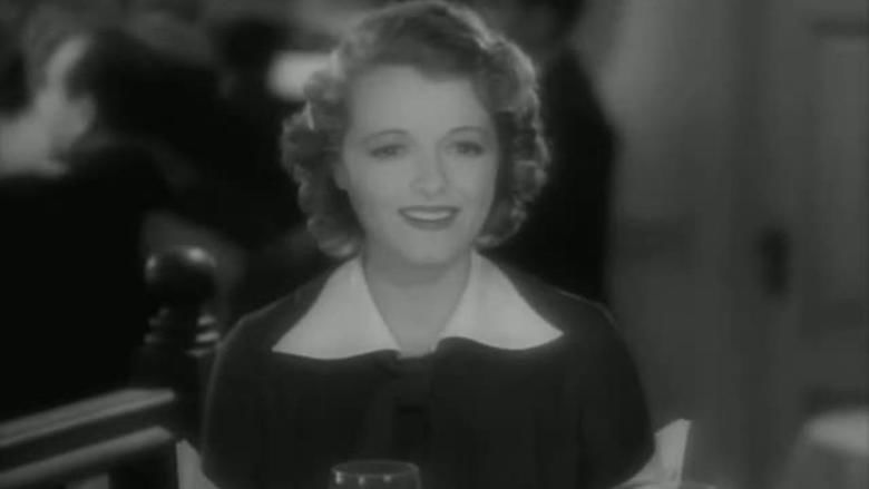 Small Town Girl (1936 film) movie scenes