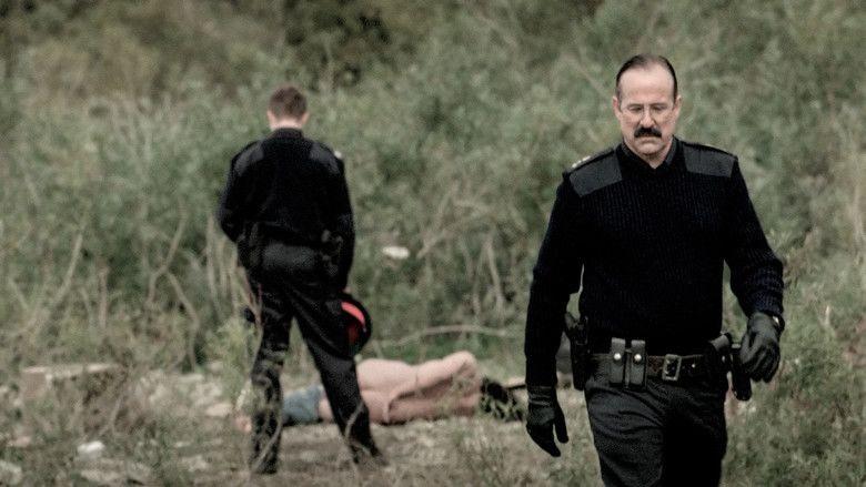 Small Town Murder Songs movie scenes
