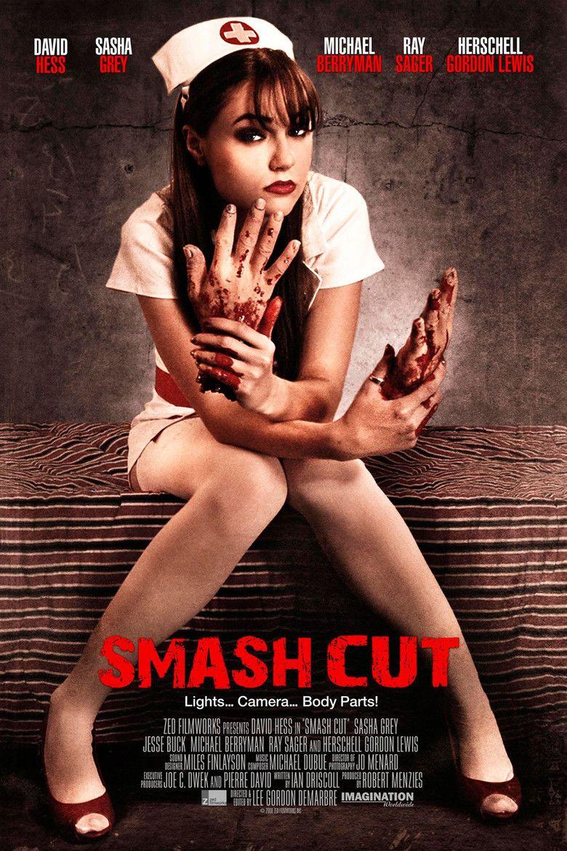 Smash Cut movie poster