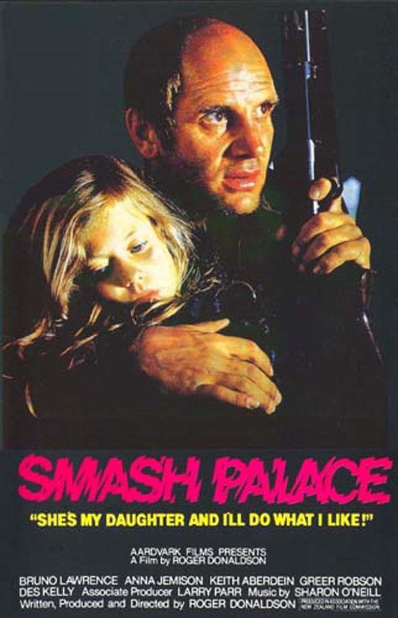 Smash Palace movie poster
