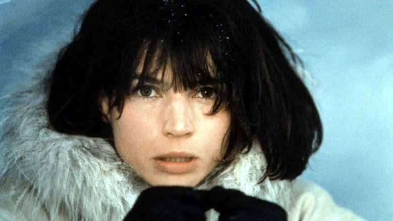 Smillas Sense of Snow (film) movie scenes