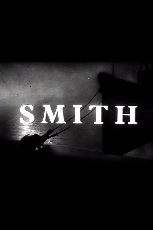 Smith (1939 film) movie poster