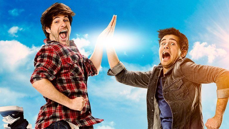 Smosh: The Movie movie scenes