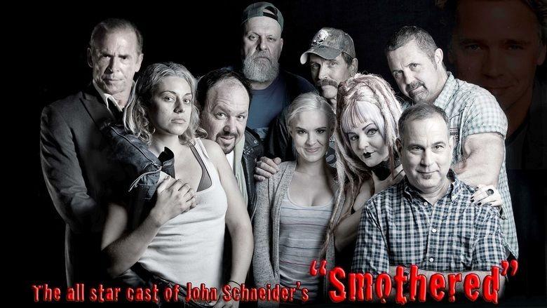 Smothered (film) movie scenes