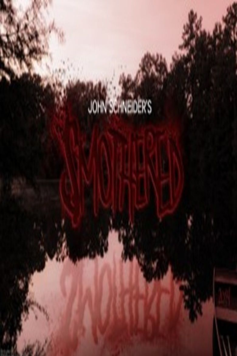 Smothered (film) movie poster