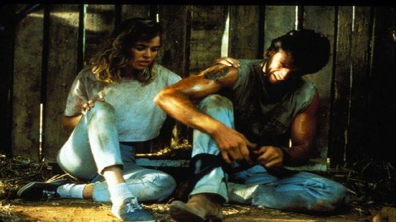 Snake Eater (film) movie scenes