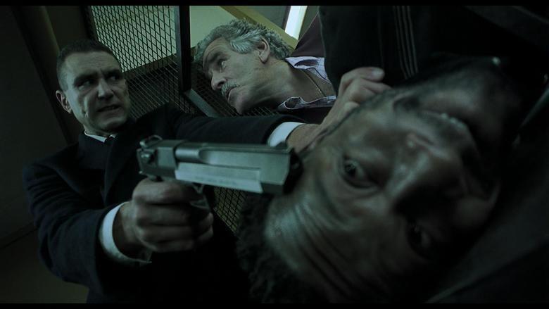 Snatch (film) movie scenes