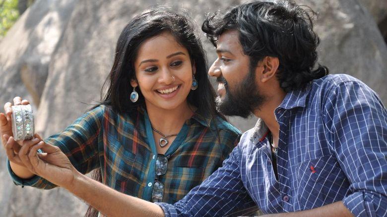 Snehavin Kadhalarkal movie scenes