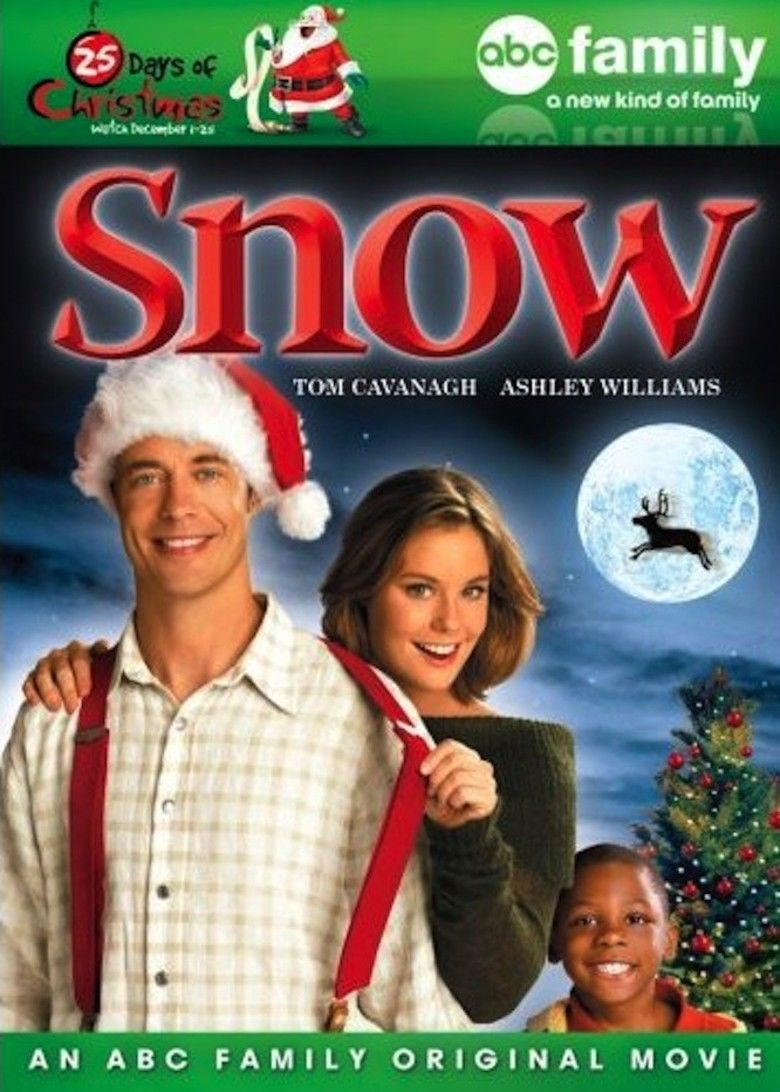 Snow (2004 film) movie poster
