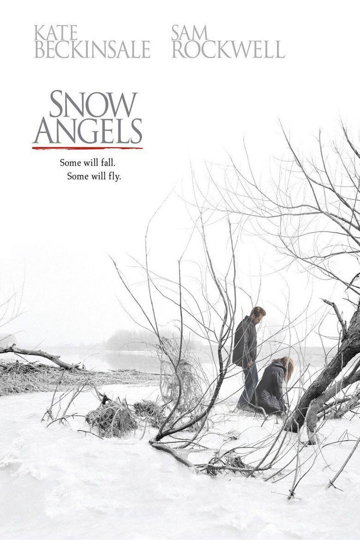Snow Angels (film) movie poster