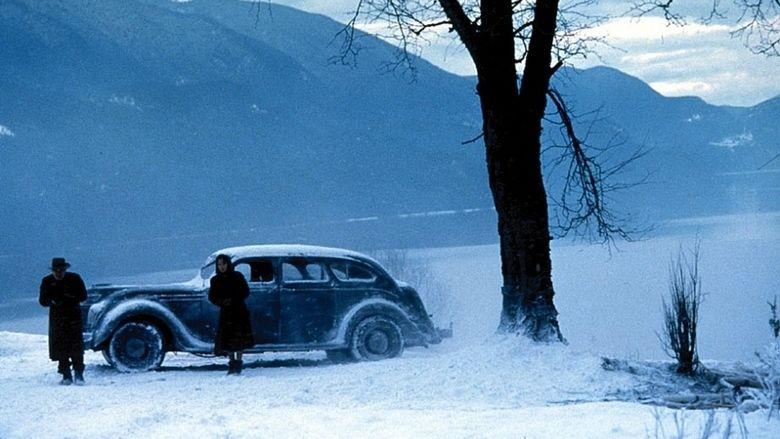 Snow Falling on Cedars (film) movie scenes