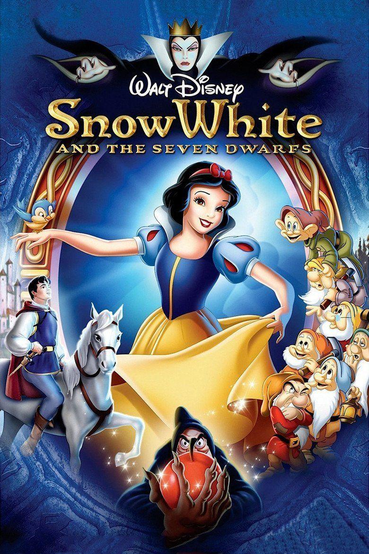 Snow White And The Seven Dwarfs 1937 Film Alchetron The Free Social Encyclopedia
