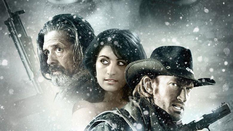 Snowblind (film) movie scenes