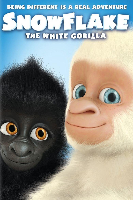 Uncategorized Snowflake The White Gorilla snowflake the white gorilla alchetron free social encyclopedia movie poster