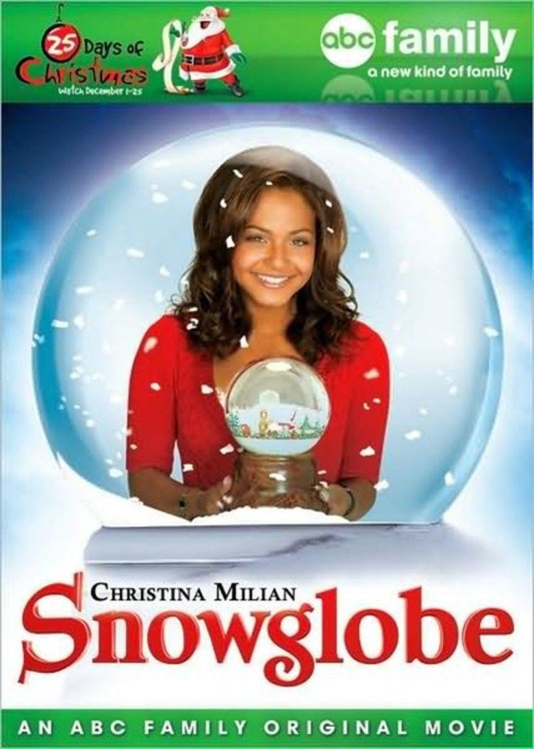 Snowglobe (film) movie poster