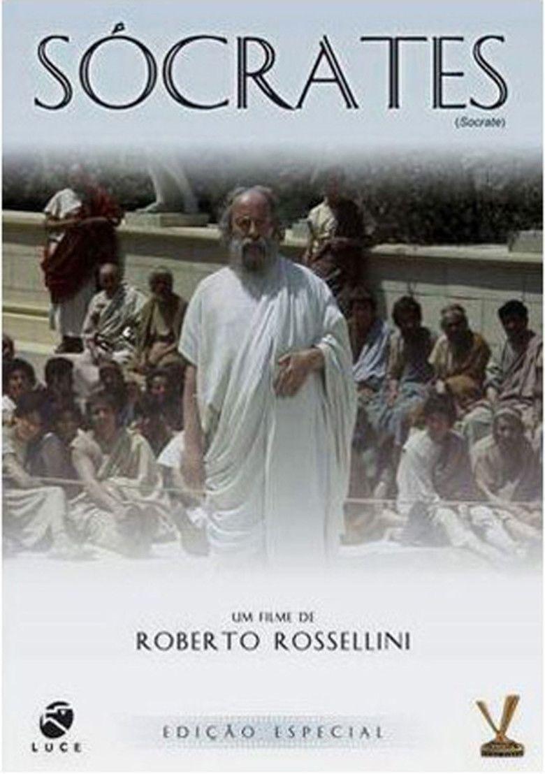 Socrates (film) movie poster