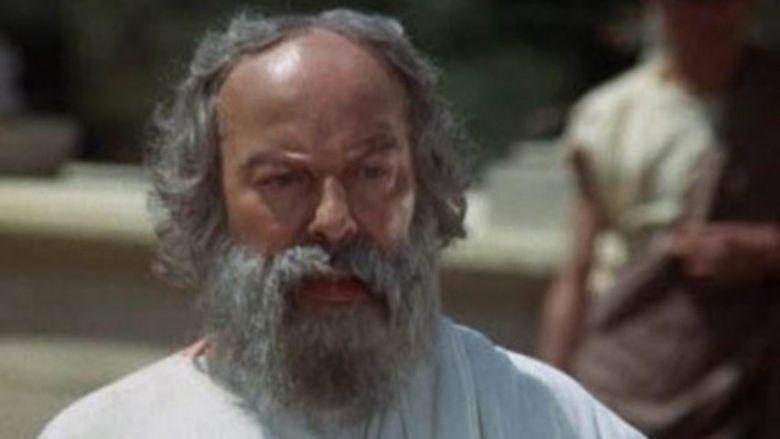 Socrates (film) movie scenes