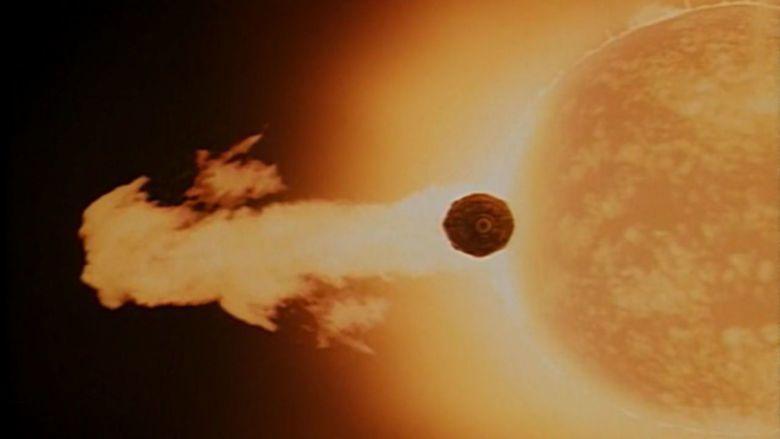 Solar Crisis (film) movie scenes