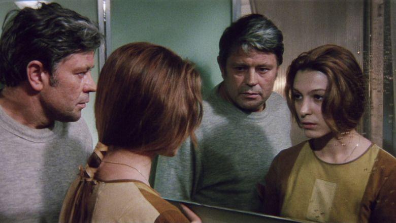 Solaris (1972 film) movie scenes