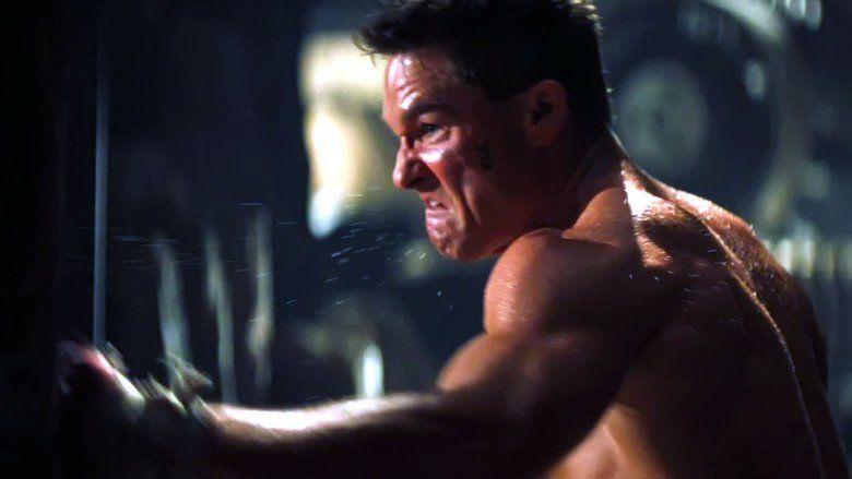 Soldier (1998 American film) movie scenes