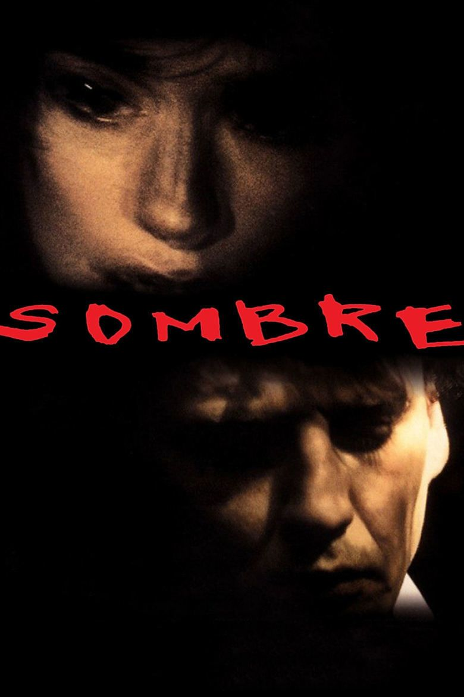 Sombre movie poster
