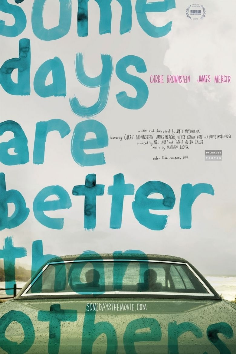 Some Days Are Better Than Others (film) movie poster
