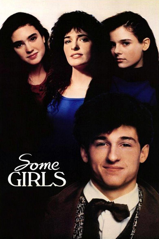 Some Girls (film) movie poster