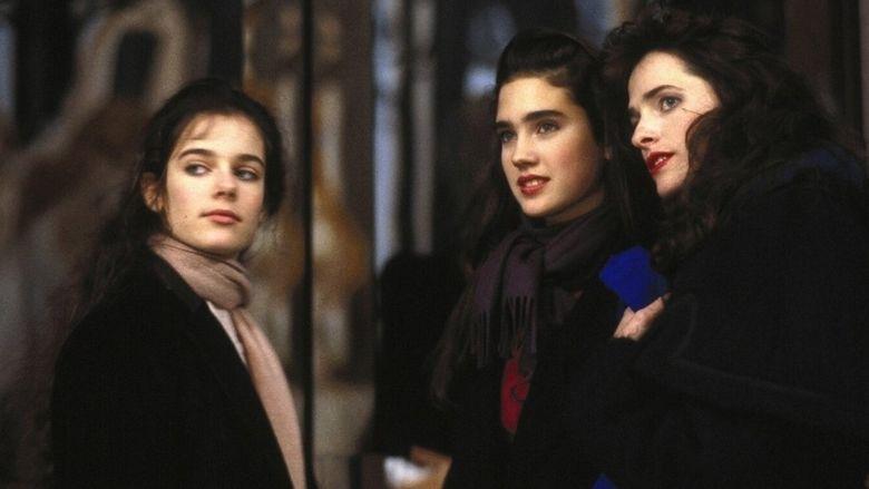 Some Girls (film) movie scenes