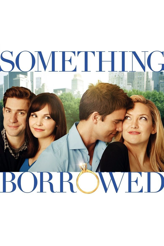 Something Borrowed (film) movie poster