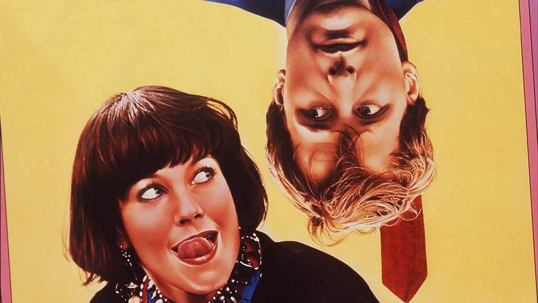 Something Wild (1986 film) movie scenes
