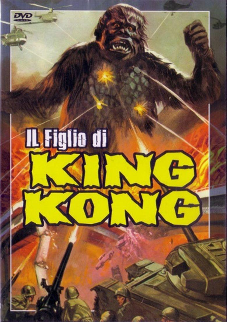 English Movie King Kong Cast Baandi Episode 20
