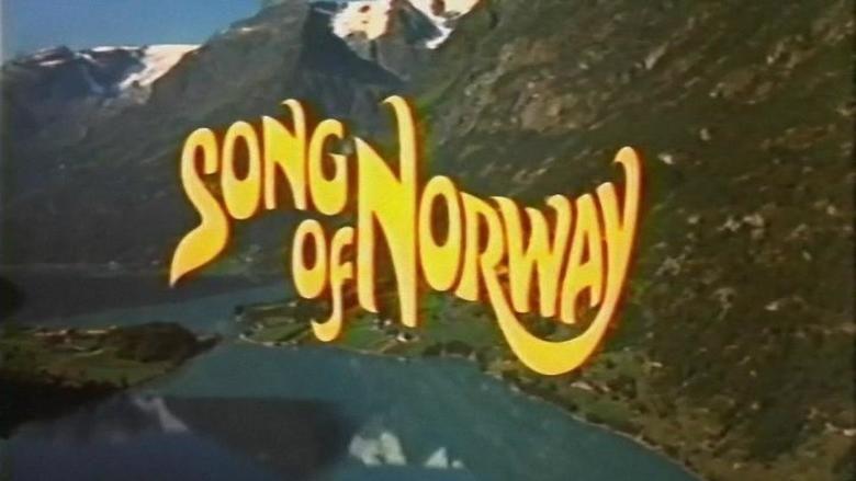 Song of Norway (film) movie scenes