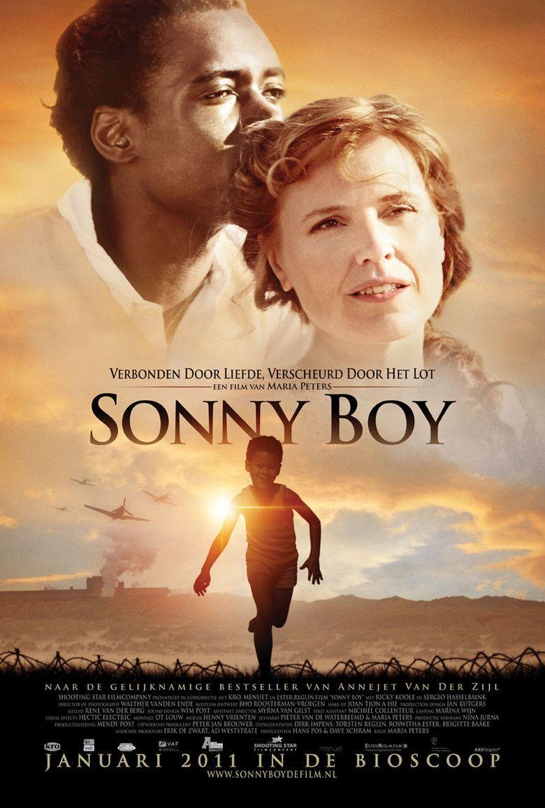 Sonny Boy (2011 film) movie poster