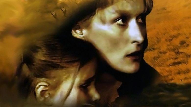 Sophies Choice (film) movie scenes