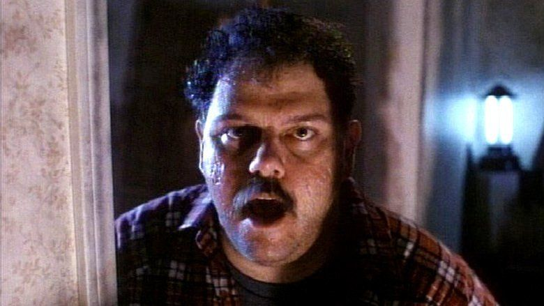 Sorority House Massacre II movie scenes