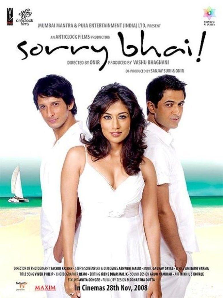 Sorry Bhai! movie poster