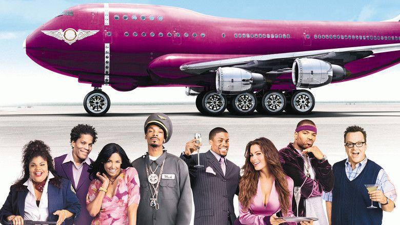 Soul Plane movie scenes