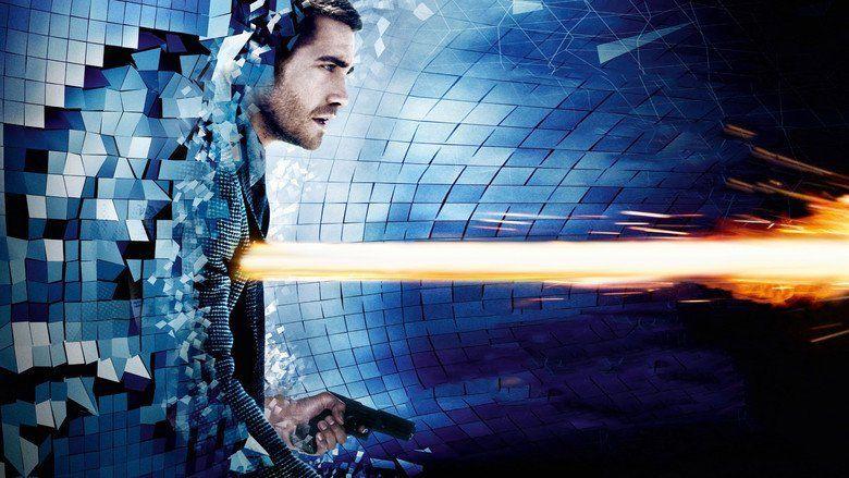 Source Code movie scenes